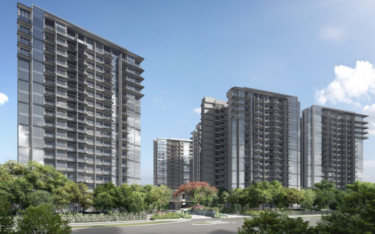 The Florence Residences – A Good Buy In 2020