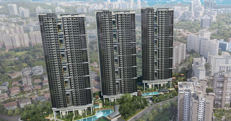 7 Reasons Why Home Buyers Should Consider Stirling Residences