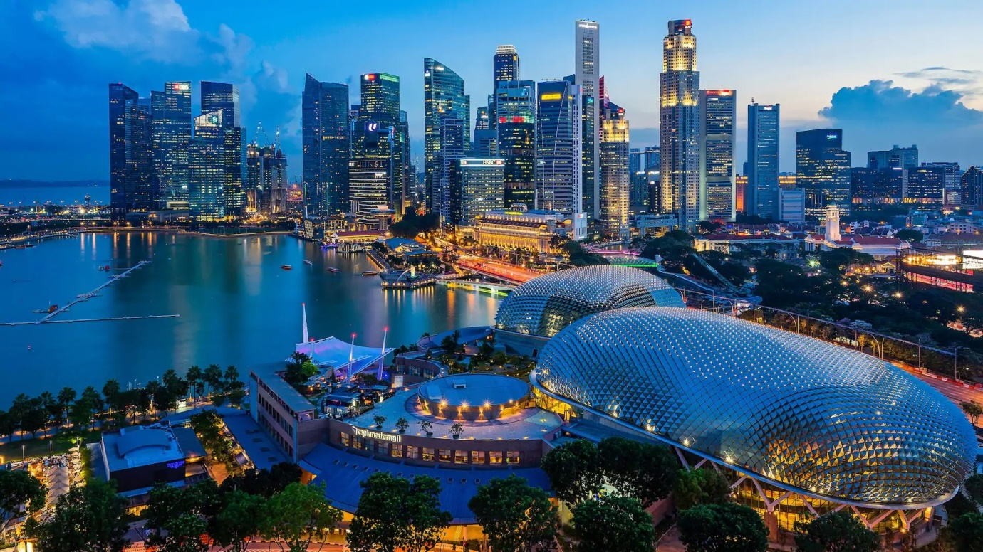 Beginner's Guide to Regions and District in Singapore