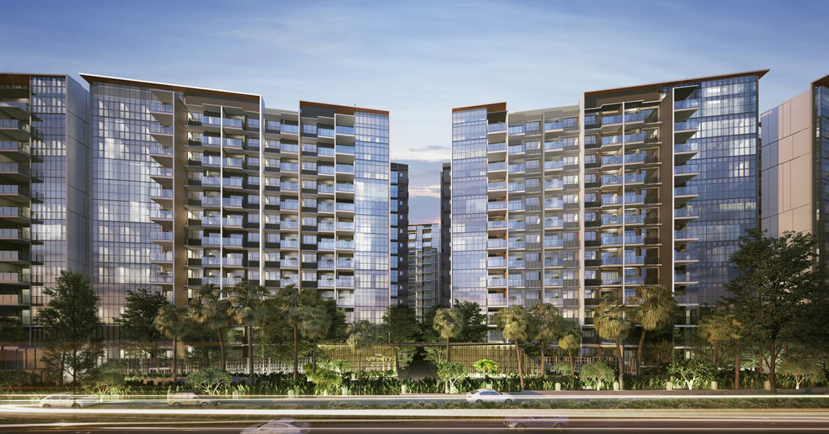 Affinity At Serangoon : The Next Best Residential Place