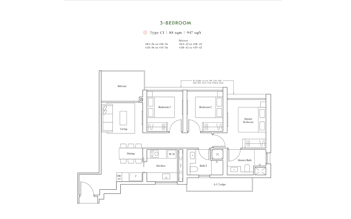 Avenue-South-Residence-3BR