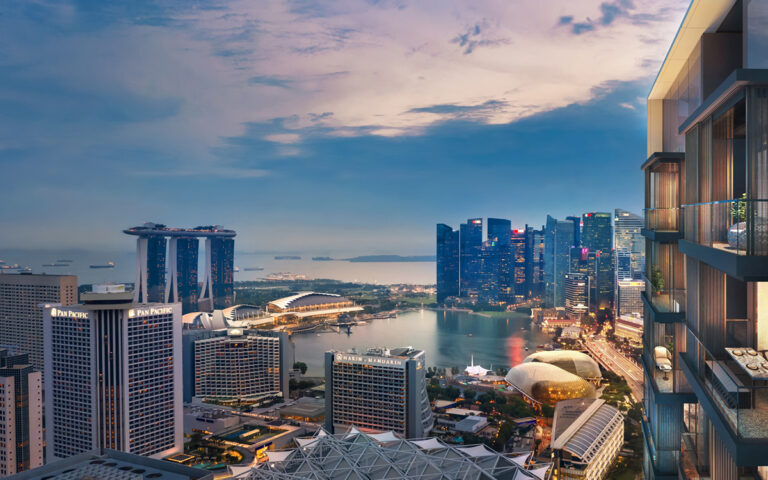 The Ultimate Guide to the New Launch Condos in Singapore for 2021