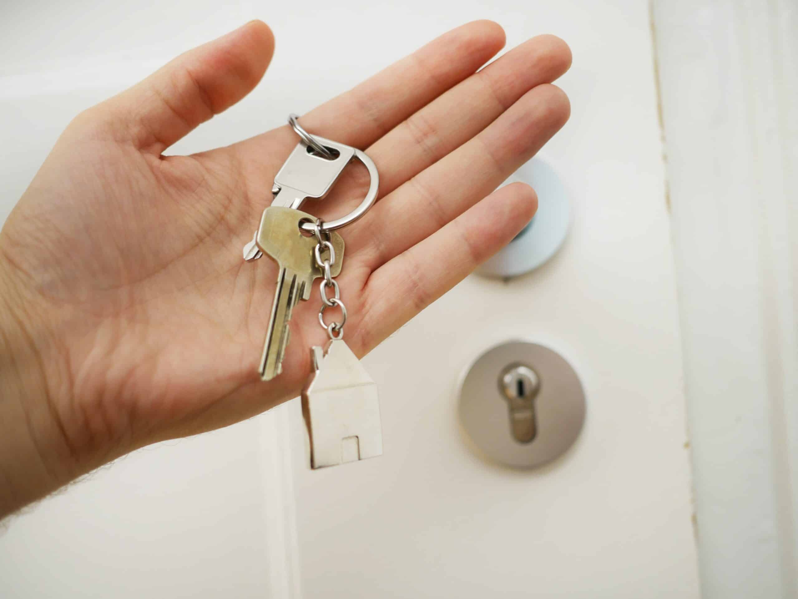 Home Keys - Buying a Condo in Singapore 2021